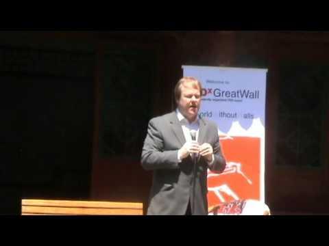 TEDx Great Wall - Steven Schwankert The Underwater Wall.mp4