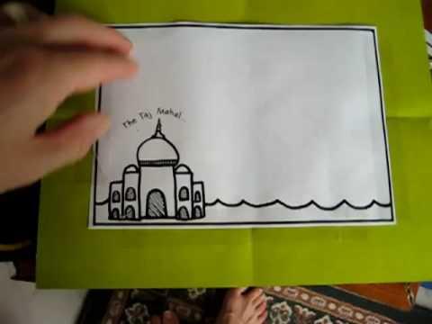 Preschool - Social Studies. India