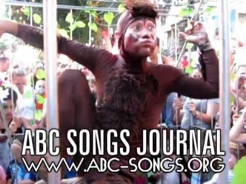 ABC Song Mr Clown ABCs songs journal class video lesson 1 lunch, rest & fun break