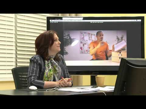 Getting Video into Photoshop - Adobe Photoshop CS6 Intensive with Lesa Snider