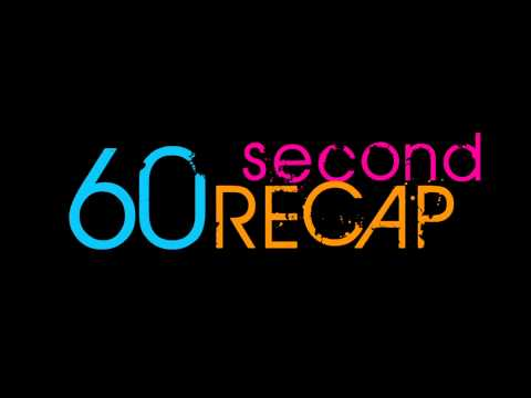 "To Kill A Mockingbird INTRO! -- Harper Lee's ""To Kill A Mockingbird"" ... from 60second Recap®"