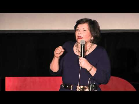 TEDxMosesBrownSchool - Maria Decarvalho - Seeing In The Dark