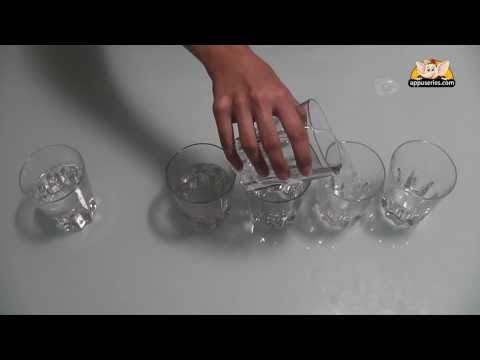 The Easiest Glass Trick in the World - Learn a Trick