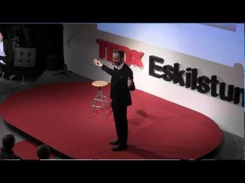 TEDxEskilstuna - Gustav Borgefalk - Taming the force of contests
