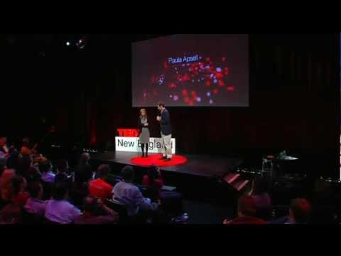 TEDxNewEngland | 11/01/11 | Paula Apsell with David Pogue, NOVA, The Fabric of the Cosmos