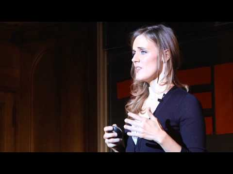TEDxYale - Rebecca Ringle - Live Performance as a Birthright