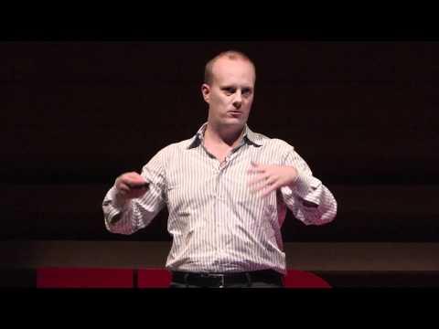 TEDxToronto - Ted Sargent - Redefining Nanotechnology
