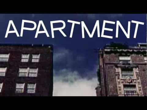 Learn English Words: Apartment