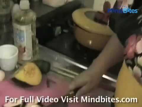 Easy Japanese Cooking: Vegetable & Shrimp Tempura
