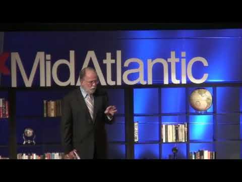 TEDxMidAtlantic - Bob Duggan - 11/5/09