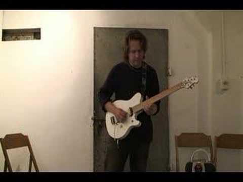 Notion Progression Guitar Contest