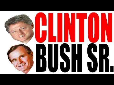 The 1992 Election for Dummies