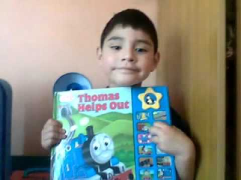 Nursery Rhymes Thomas & Friends