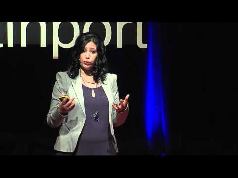 TEDxBrainport 2012 - Jalila Essaidi - Exploring boundaries by piercing barriers