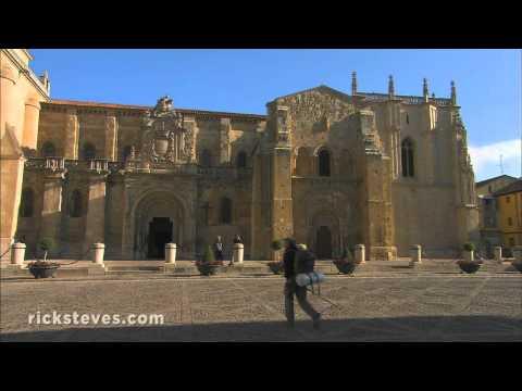 León, Spain: Remarkable Religious Art