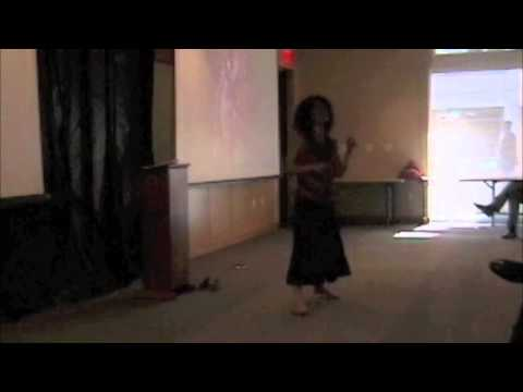 TEDxUCR-Julie Simon-The Transformative Power of Dance