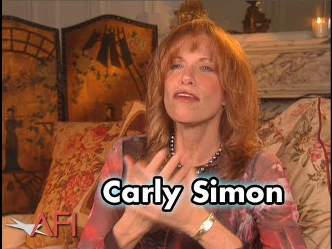 Carly Simon On THE JAZZ SINGER