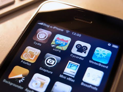 Top 10 Best Cydia Tweaks & Mods For iPod Touch, iPhone & iPad 2011 - Favorites