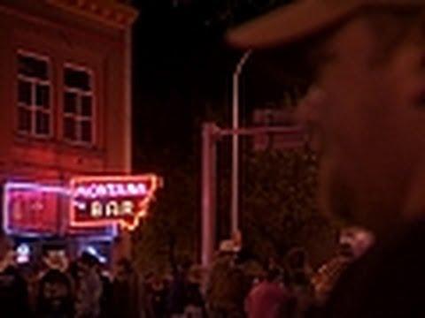 Frontier Force - Drunken Cowboy Party