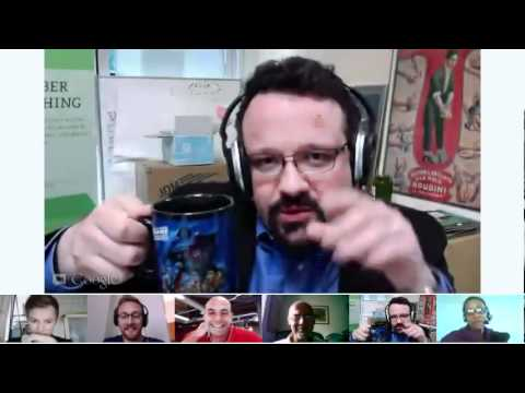 LeWeb London - Why Phil Libin thinks you should attend...