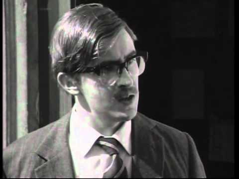 Ex Gratia Lintel - Coogan's Run - BBC