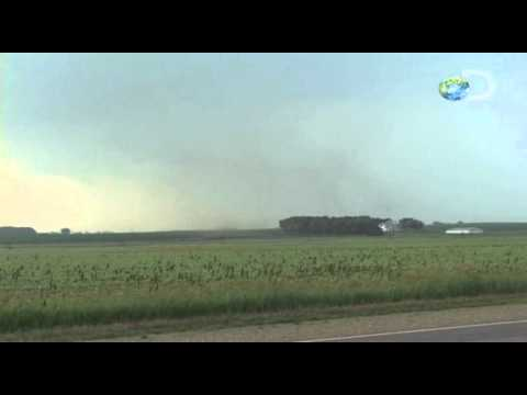 Storm Chasers - Tornado on the Ground | New Season Coming Soon