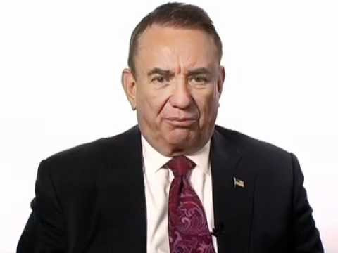 Tommy Thompson on Partisan Politics and Health Care
