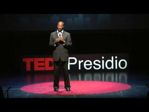 Creating an economy that works for everyone: Van Jones at TEDxPresidio
