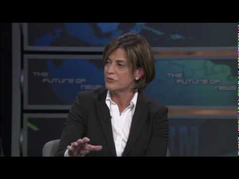 The Future of News: Digital Democracy (Ellen Miller)