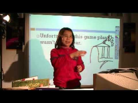 A Kid's Guide to US Government: Articles of Confederation