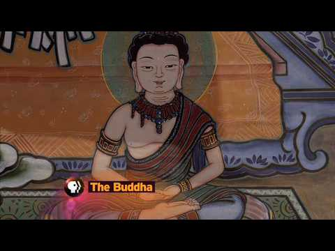 THE BUDDHA  coming to PBS April, 7th, 2010 | Preview | PBS