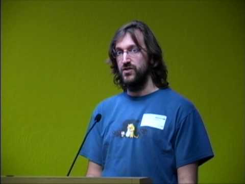 Selenium User Meetup 2008: Developer Questions & Answers