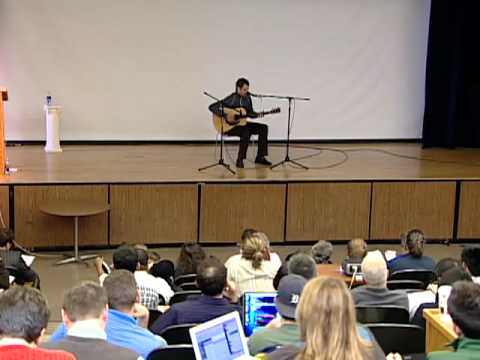 TEDxDetroit - John Steffenson - 10/21/09