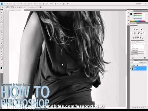15. Photoshop: Exercise - Creating a poster