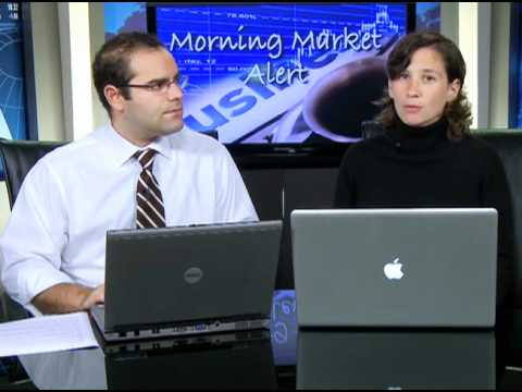 Morning Market Alert for May 4, 2011