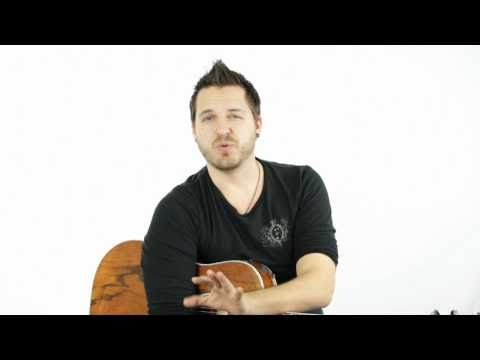 How to Play a D Minor (Dm) Bar Chord on Guitar (5th Fret)