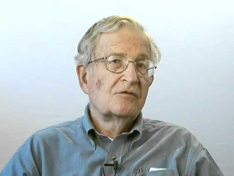 Noam Chomsky on Cutting the Cost of Drugs