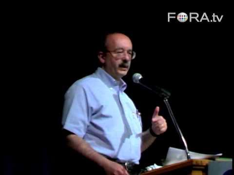 Amory Lovins: US Climate Change Goals Not Ambitious Enough