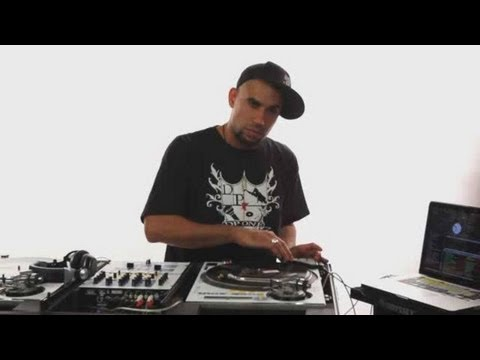 How to DJ: Using a Midi or USB Controller