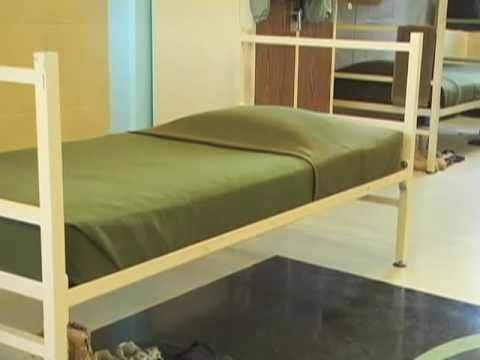 Basic Training: How to Make a Bed With Hospital Corners Video - About.com