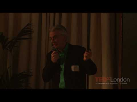 TEDxLondon - Simon Berry Part 2- 11/04/09