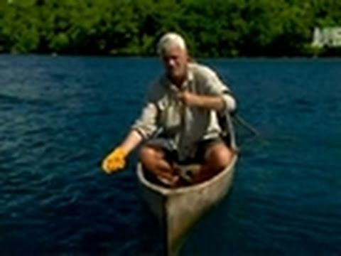 River Monsters- Shark on a Handline