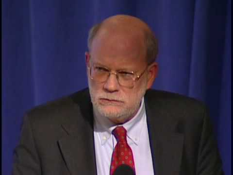 Financial Crisis Debate (4 of 13) John Steele Gordon