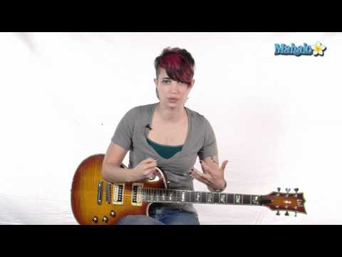 How Hard Should You Pick The Guitar?