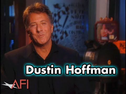 Dustin Hoffman On Humphrey Bogart