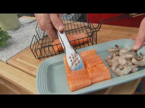 Tips for Grilling Seafood