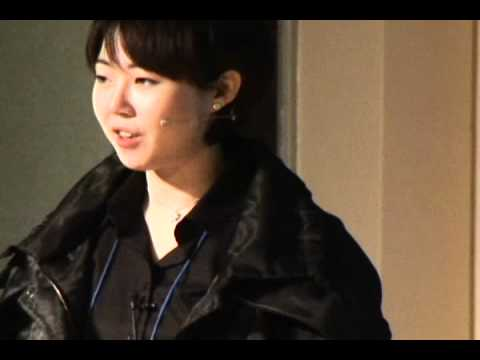 TEDxEwhaWomen-HeaJeong Jeon-Expanded Body, Technology or Art