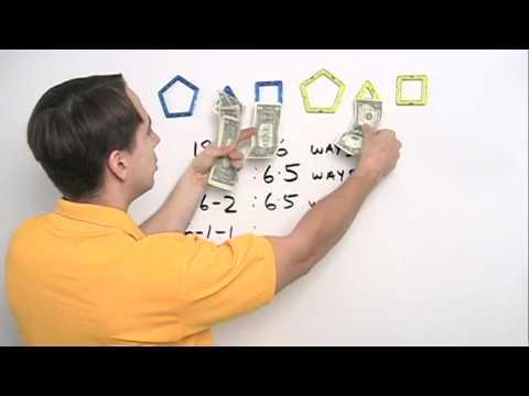 Art of Problem Solving: Hockey Stick Identity Part 1