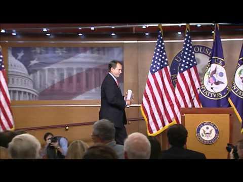 Obama, Congress Work on Recipe to Reduce National Debt
