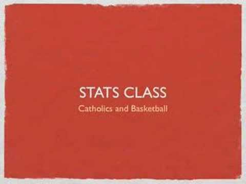 Z scores and proportions statistics example basketball